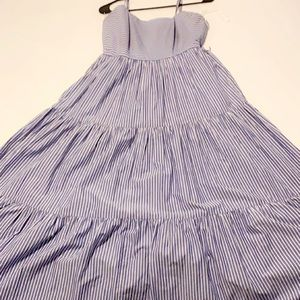 J Crew never worn summer dress